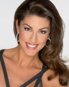 This is your Miss Oklahoma Alex Eppler in her official headshot for Miss America.