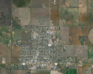 Hollis, America...population 2000.