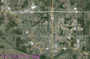 This is Seminole, Oklahoma.