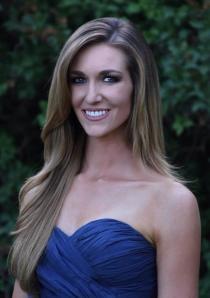 Miss Wyoming Jessie Allen