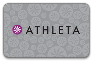 athleta card